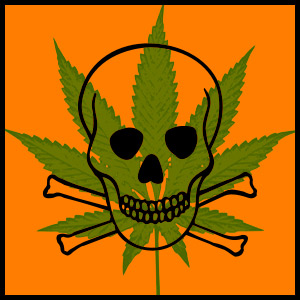 Poison and cannabis
