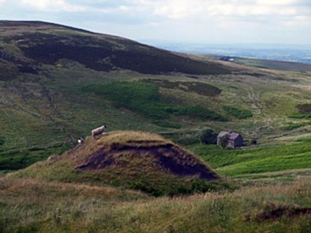 Geltsdale Moor (1 of 1)