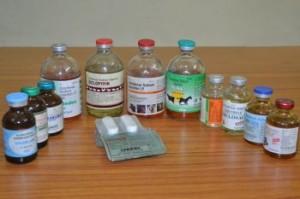 Various forms of Diclofenac