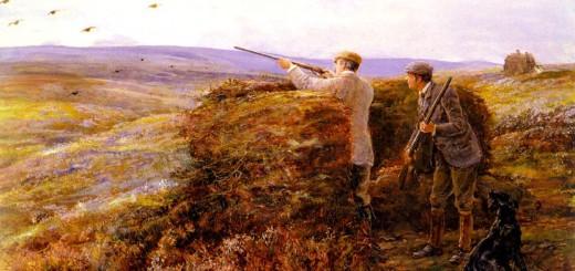 Hardy_Heywood_-_The_Grouse_Shoot_1898-520x245